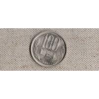 Румыния 100 лей 1994(Uss)