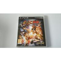 Street Fighter X Tekken PS3 Playstation 3