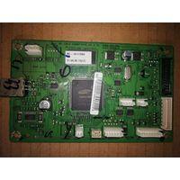 Samsung Системная плата форматера ML-1910 JC92-02136A JC41-00581A