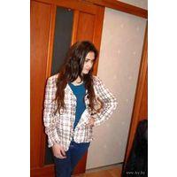 Пиджак для самых стильный девушек р. 48-50