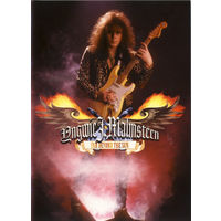 Yngwie J. Malmsteen – Far Beyond The Sun (DVD)