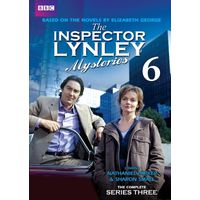 Инспектор Линли расследует / The Inspector Lynley Mysteries (2002) по романам Элизабет Джордж. 1.2.3.4.5.6 сезоны полностью