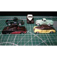 Продам модели авто фирм производителей Yatming Road Signature ,Jada Toys, Maisto