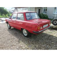 ЗАЗ 968-М