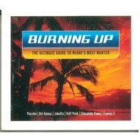 2CD Burning Up - The Ultimate Guide To Miami's Most Wanted (2001)