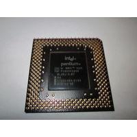 Intel Pentium 200MMX mhz