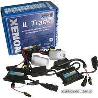 Комплект ксенона IL Trade Slim-BI H4 5000K