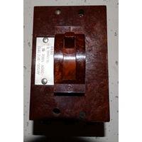 АК50Б-3МТ 16А Выключатель автоматический