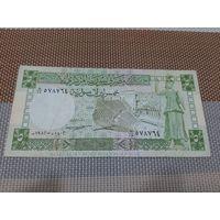 Сирия 5 фунтов 1982
