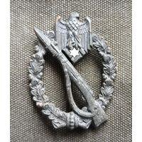Пехотный знак( Infanterie Sturmabzeichen)