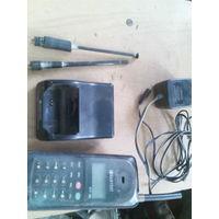 Радио и просто  телефон дальнего действия