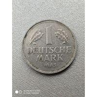 1 марка 1983 (F).