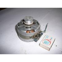 Электродвигатель ЕС 2,5 (электро двигатель, мотор, моторчик)