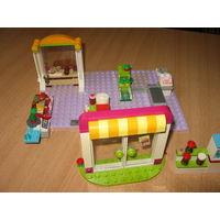 Конструктор Lego Friends 41118 Лего Подружки Супермаркет