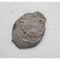 "R.Монета Ивана III Московский чекан 1462-1505 (""Дозор"")"