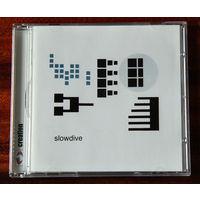 "Slowdive ""Pygmalion"" (Audio CD - 2005)"