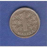 1 марка 1988 г.