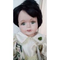 Кукла фарфор германия