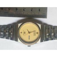Часы Citizen, оригинальные