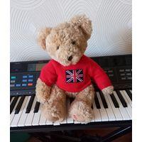 Большой мишка Тедди из Лондона Англия