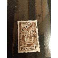 1933 французская колония Марокко архитектура (2-13)