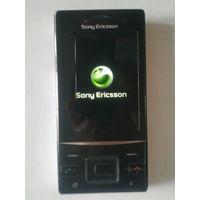 Sony Ericsson Hazel J20i (Читайте описание)