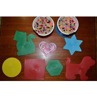 Мозаика для детей. Развитие мелкой моторики