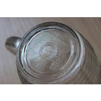 Пивной бокал на 250мл.Уршельский стеклозавод
