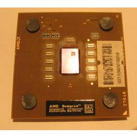 462 процессор AMD Sempron ХР 2200