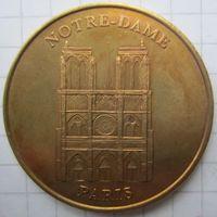 Нотр-Дам де Пари (мюзикл) 2. Медали, Жетоны, Подвесы. По вашей цене  .8-95