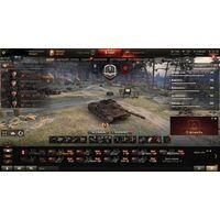 Продам отличный аккаунт World of Tanks