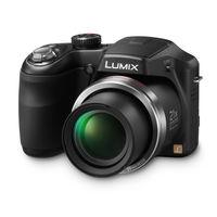 Компакт камера Panasonic Lumix DMC-LZ20