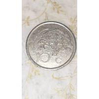 Намибия 10 центов 1993