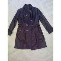 Пальто плащ 46-48