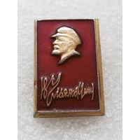 В. Ульянов. Ленин. Книга #0442-LP7