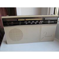 Радиоприемник Этюд-2