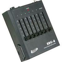 Elation SDC-6 DMX Контроллер для управления светом DMX 6-ти канальный