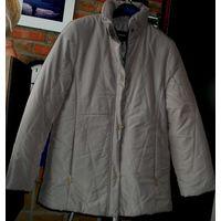 Куртка D`Auvry Exclusive,Оригинал размер 46-48.
