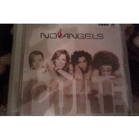 CD_No Angels (куплен в Германии)