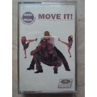 REEL 2 REAL move it!
