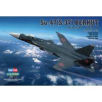 Hobby Boss 80211 1/72 Sukhoi Su-47 Berkut