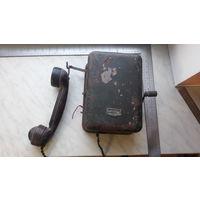 Телефон довоенный