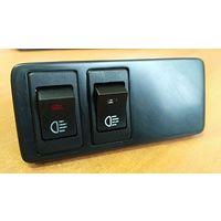 Рамка для кнопок в автомобиль (на панель).