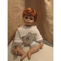 Миленькая девочка Джесика Кукла фарфоровая