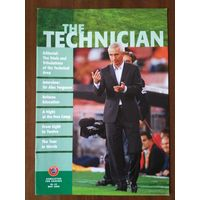Журнал THE TECHNICAN 42-2009