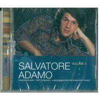 CD Adamo - Essential Salvatore Adamo Volume 2 (2005)
