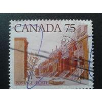 Канада 1978 стандарт