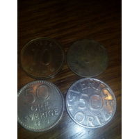 Монеты 7