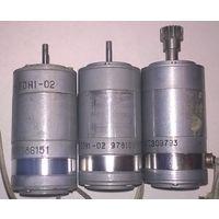 ДПМ-30Н1-02. Моторчик, электродвигатель. 2600 об/мин. ДПМ-30