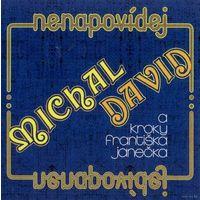 LP Michal David A Kroky Frantiska Janecka - Nenapovidej (1982)